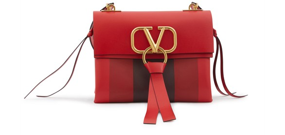 VALENTINOValentino Garavani VRINGsmall shoulder bag