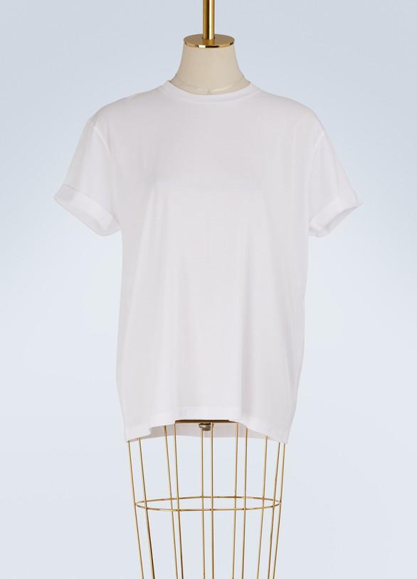 Stella McCartneyT-shirt à Logo