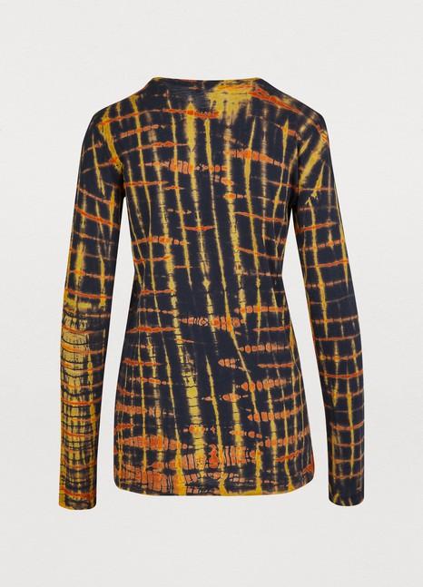 PROENZA SCHOULERTie-dye t-shirt