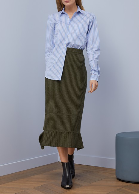 Ports 1961 Fully Fashioned skirt