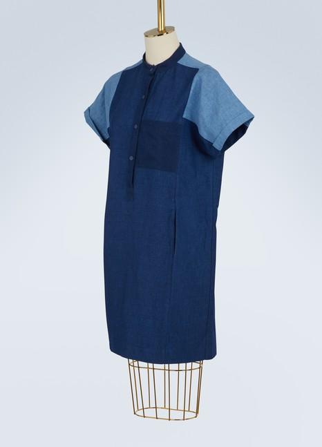 A.P.C.Temple dress
