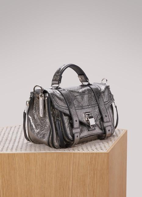 Proenza SchoulerPS1+ Tiny Zip handbag