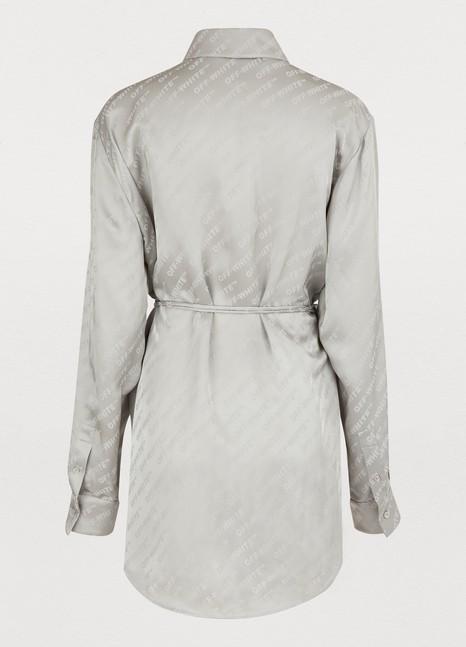OFF-WHITELogo shirt