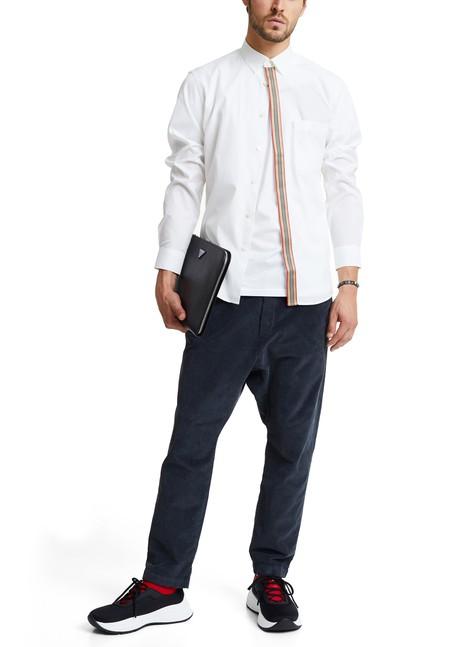 BURBERRYAboyd slim shirt