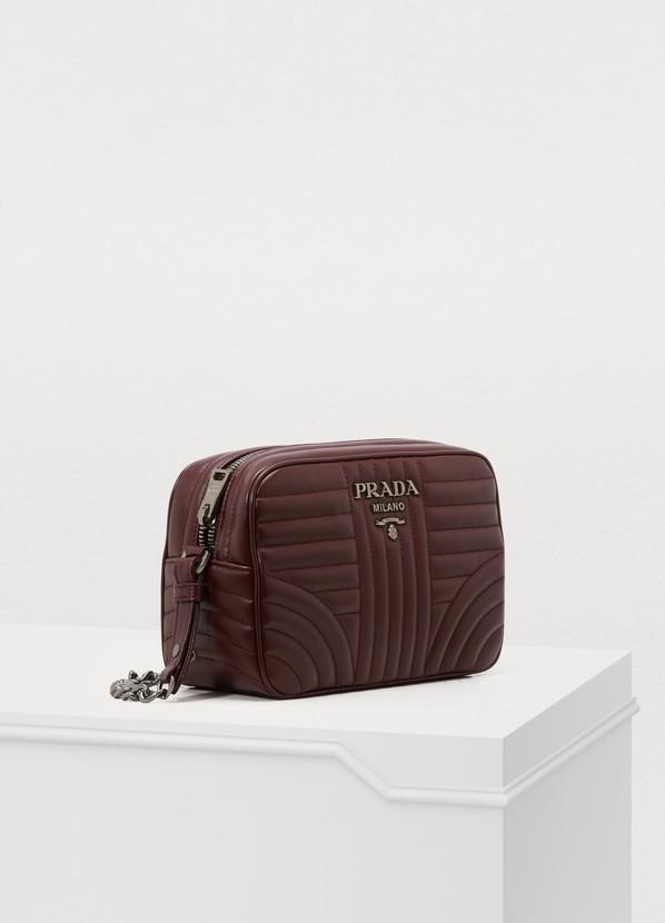 ... Prada Diagramme Caméra shoulder bag ... 5ad2cb1f74b48