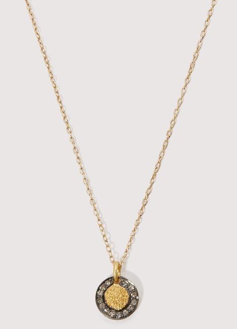 5 OCTOBREJef necklace