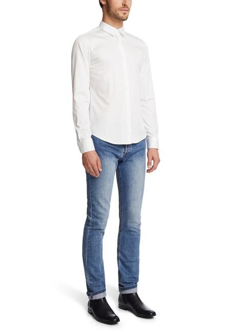 WOOYOUNGMIDouble-collar shirt