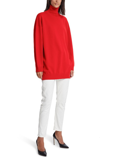 BALENCIAGATurtle neck jumper
