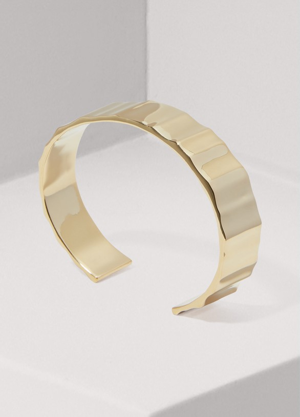 Isabel Marant Tin Bracelet