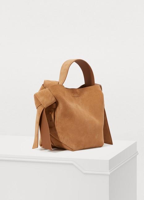 a3551061e8 Acne Studios Musubi mini bag