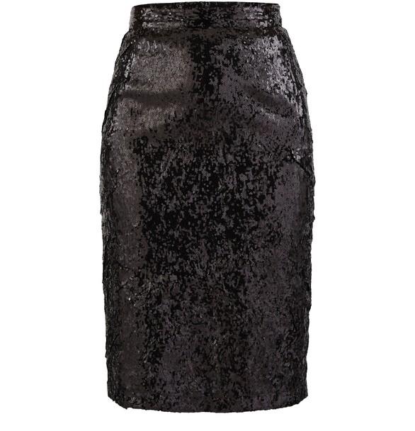 N 21Sequin skirt