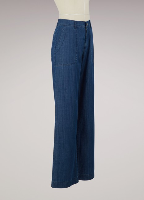 A.P.C.Denim jeans