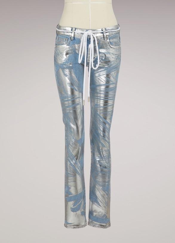 Off WhitePablo jeans