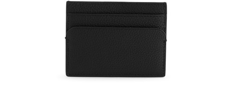 DIORSoft leather card holder