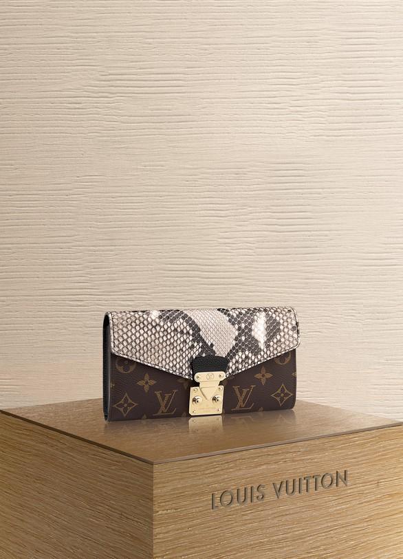 Louis VuittonPortefeuille Pallas