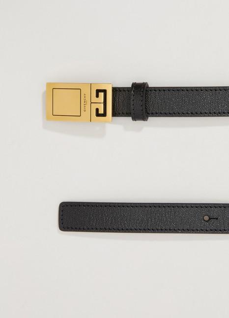 Givenchy2G belt