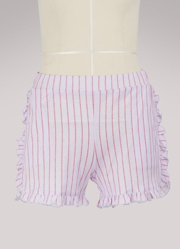 RoseannaMika cotton shorts