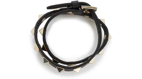 VALENTINOValentino Garavani Rockstud double bracelet