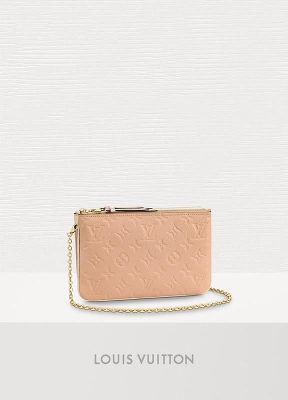 Louis Vuitton. Pochette Félicie. €825 · product link product link hover e6cc2d0b07a