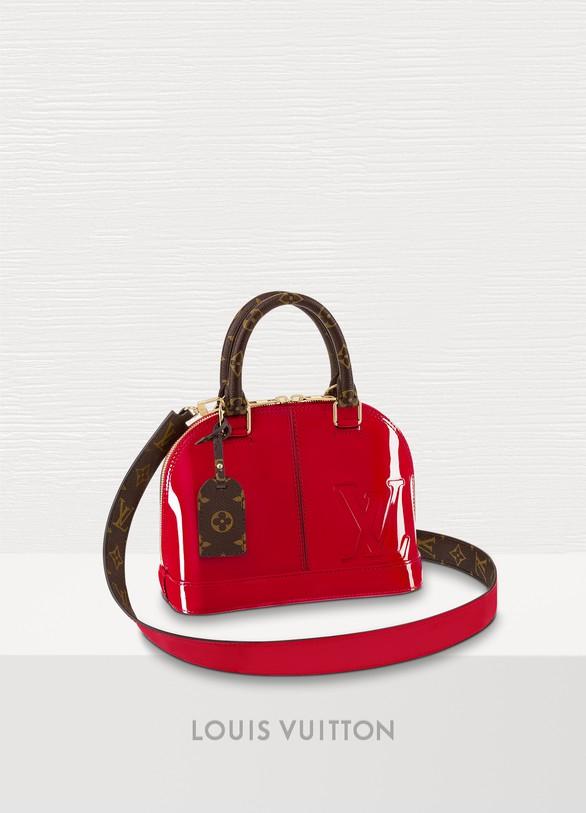 cfbbdc488471 Louis Vuitton Alma BB