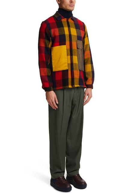 HOMECOREWoods jacket