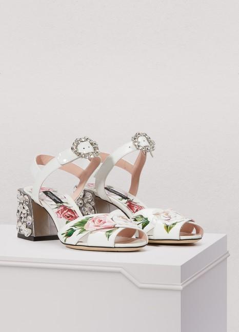 Dolce & GabbanaKeira sandals