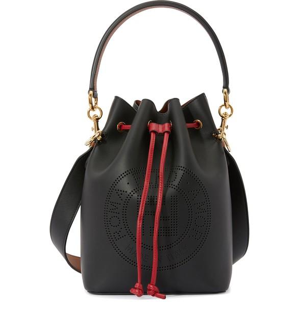 FENDIMon Trésor bucket bag