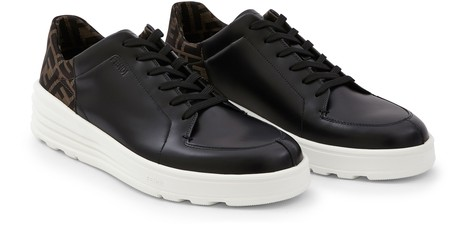 FENDI FF trainers