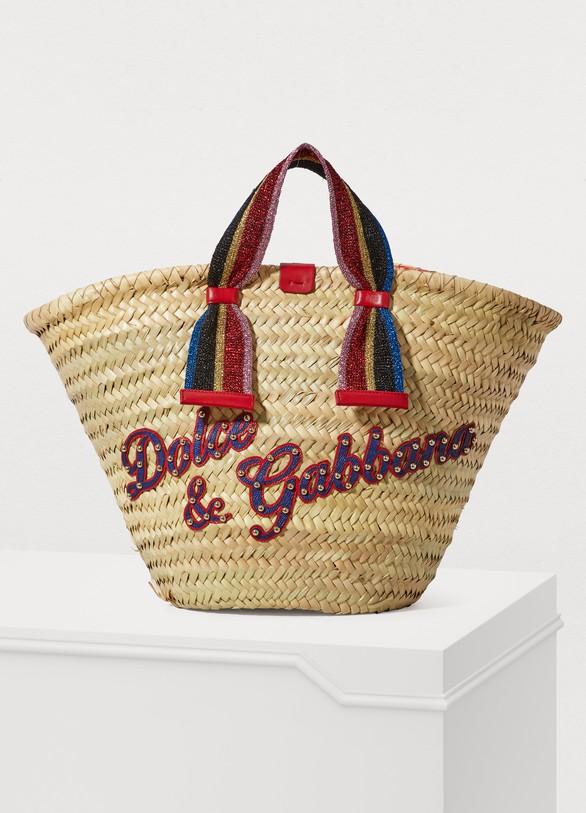 Dolce & GabbanaD&G basket