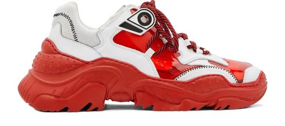 N 21Billy sneakers