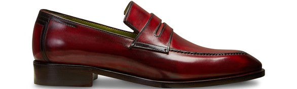 BERLUTI Andy moccassins