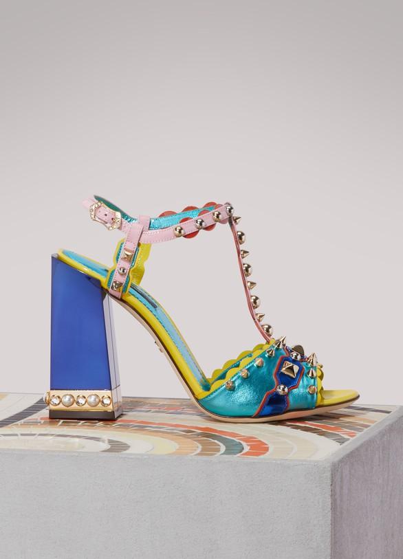 Dolce & GabbanaKeyra sandals