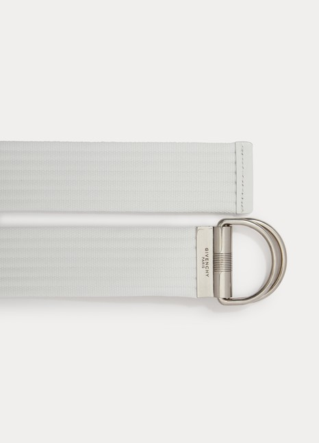 GIVENCHYD-ring belt