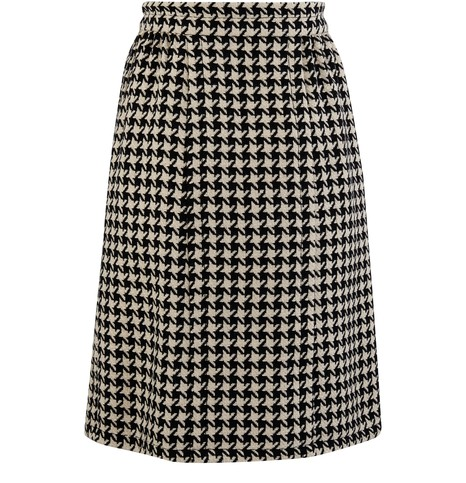 GUCCITweed skirt