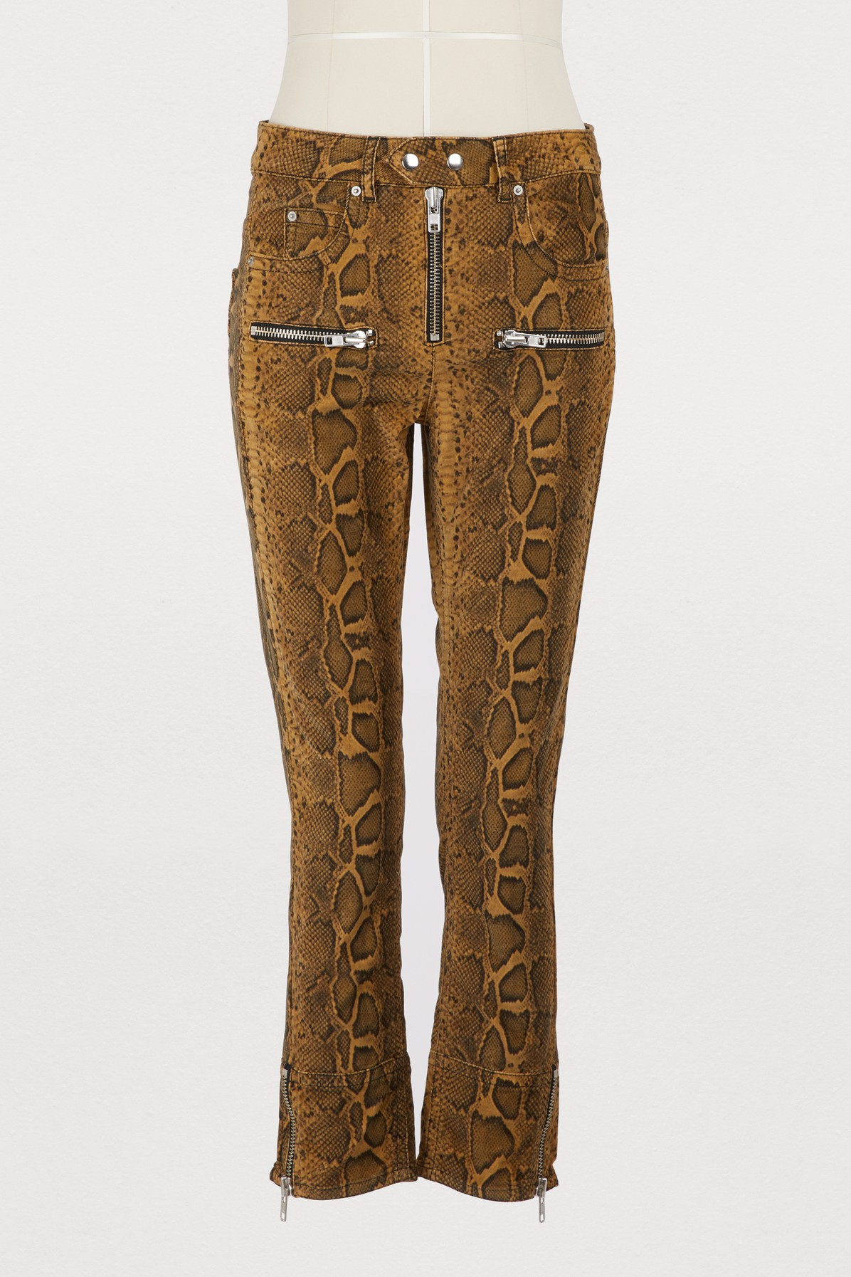 52987008bf Shop Isabel Marant Skinny on sale at the Marie Claire Edit
