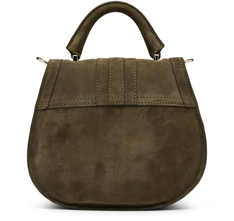 DEMELLIER Mini Venice shoulder bag