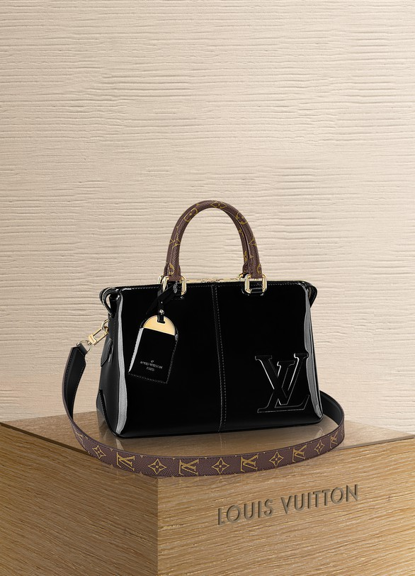 Louis VuittonTote Miroir