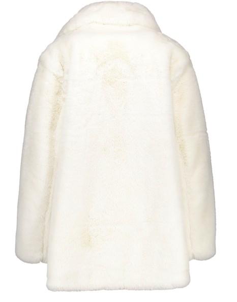 EACH OTHERFake fur coat