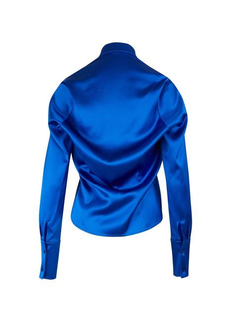 BALENCIAGACropped blouse