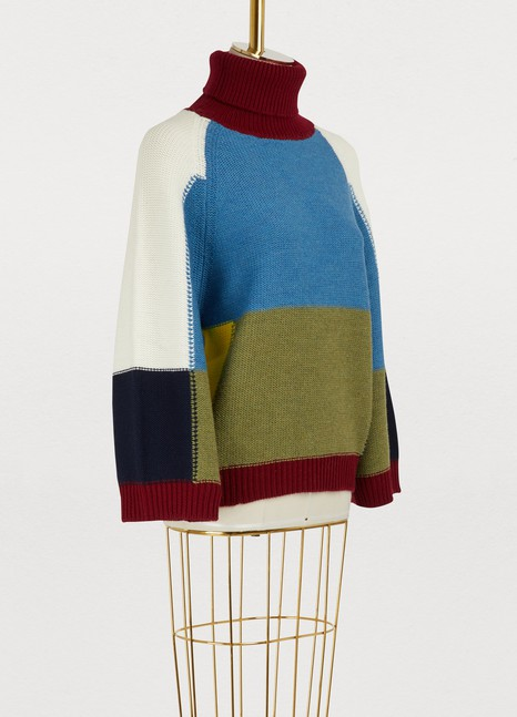 See by ChloéWool sweater