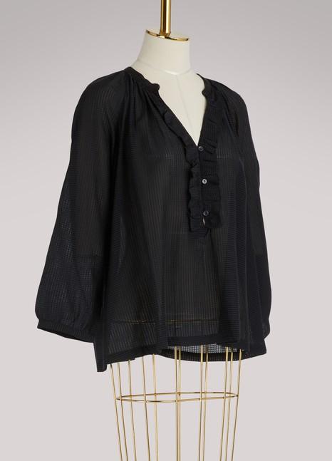 Vanessa BrunoIzako blouse