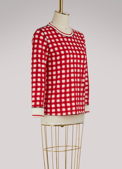 MarniLong-sleeved T-shirt