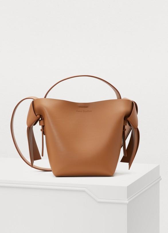 c1e607d556517 Acne Studios Musubi Mini crossbody bag