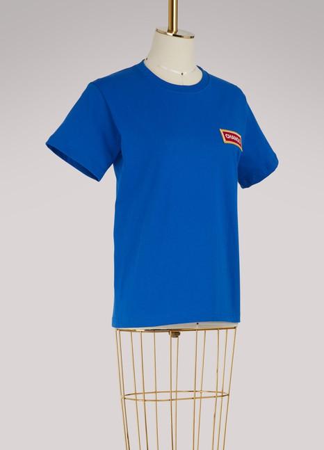 Esteban CortazarT-shirt Chango