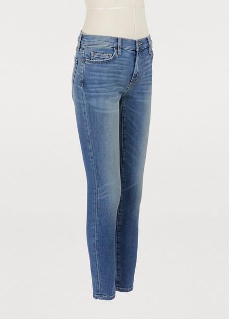 Current ElliottThe Stiletto standard jeans