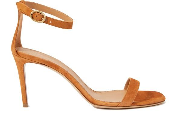 MANSUR GAVRIELStrappy sandals