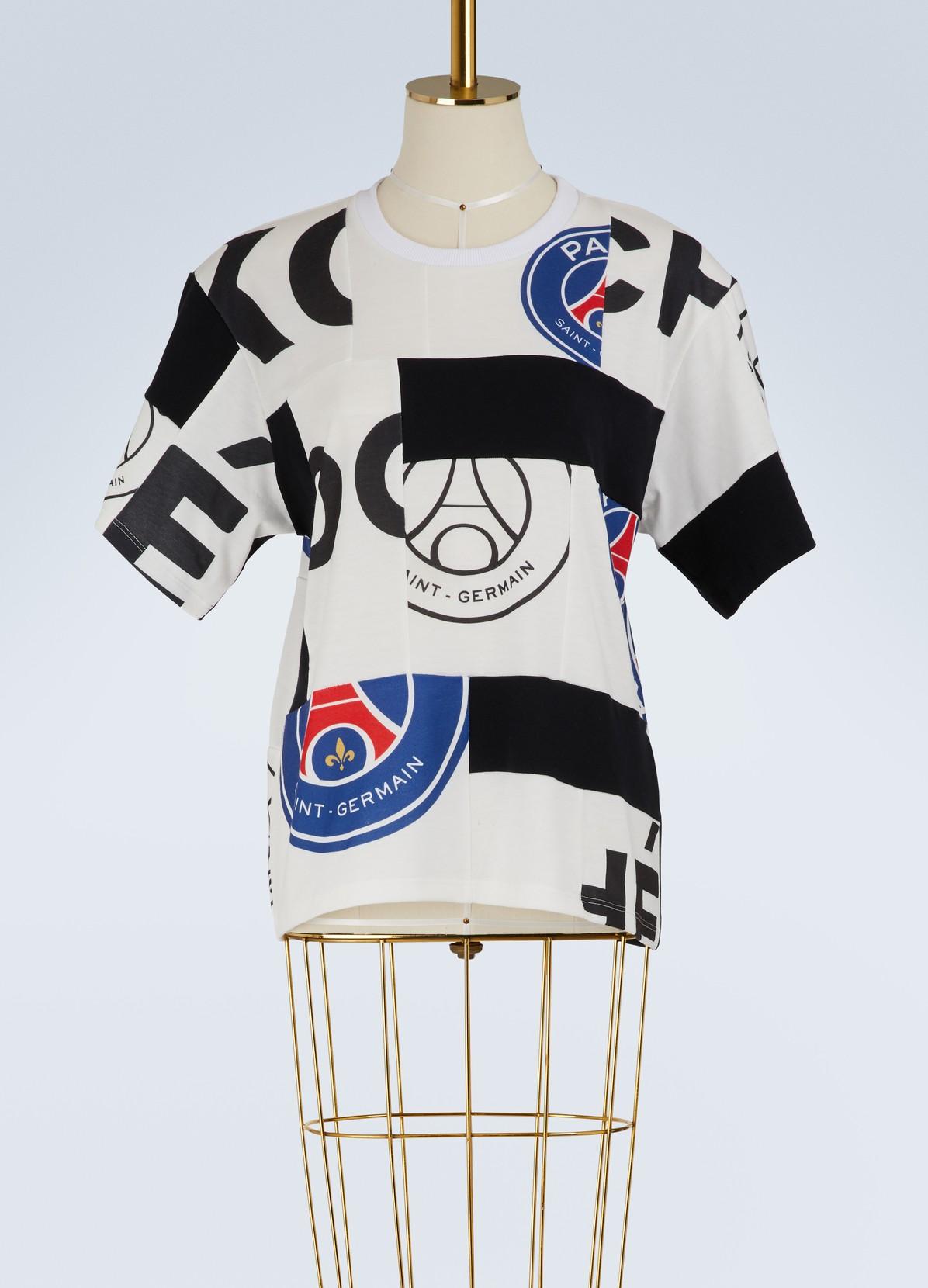 KOCHÉPSG logo cotton T-shirt