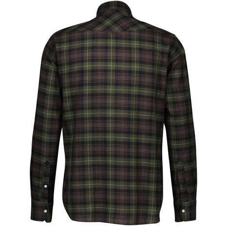 HARTFORDStormy cotton shirt