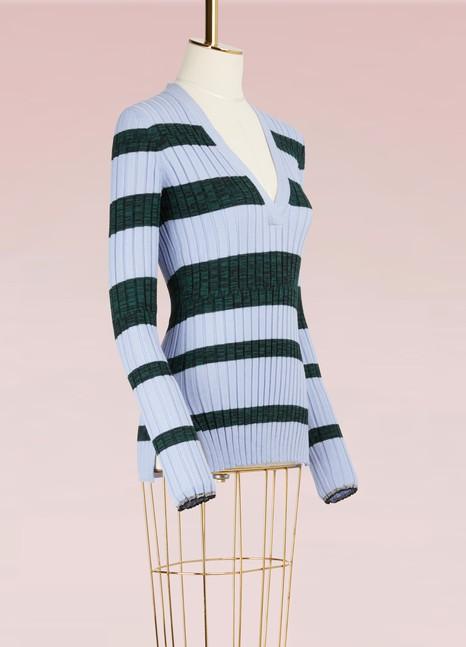 PROENZA SCHOULERPull en laine à mailles fines