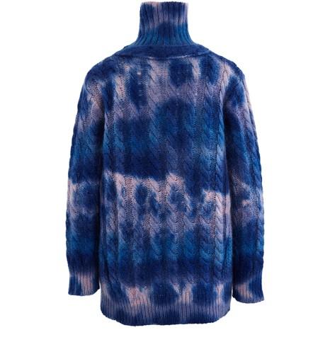 MONCLER GENIUS3 Grenoble - Woollen sweater